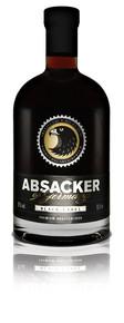 Likör Absacker - Kräuterlikör alc 28% vol
