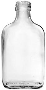 Taschenflasche 100 ml  ø PP 28