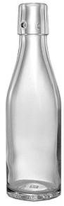 Bügelflasche 200 ml  ø 19 mm
