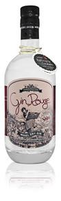 Gin Rouge alc 42% vol