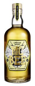 Likör Mac Bee - aus Whisky mit Akazienhonig 35% vol ***Neu***