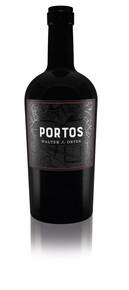 Portos rot - Weinaperitif  alc 19% vol